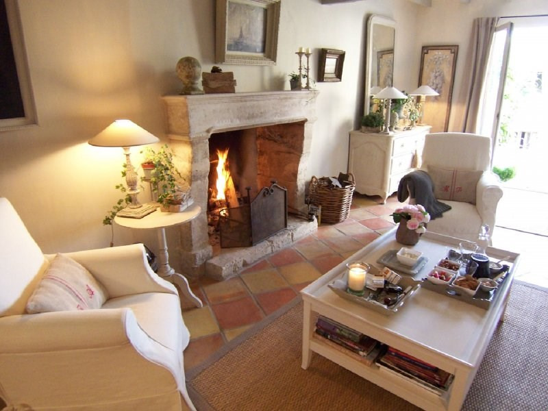 Sale house / villa Barbentane 530 000€ - Picture 7