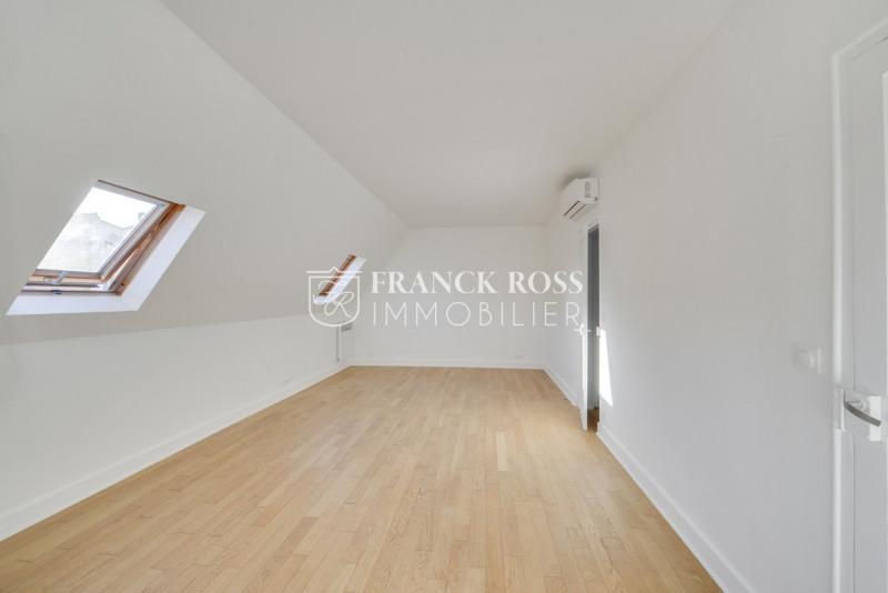 Rental apartment Neuilly-sur-seine 1860€ CC - Picture 2