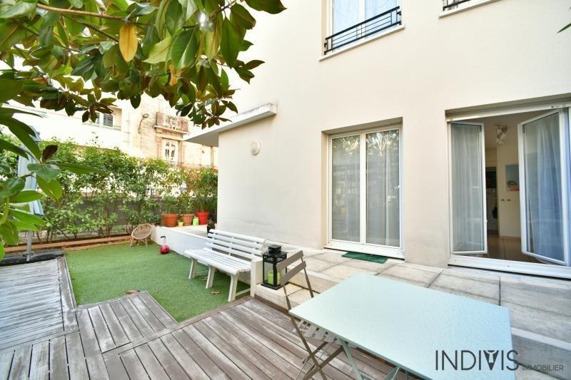 Vente appartement Suresnes 730000€ - Photo 8