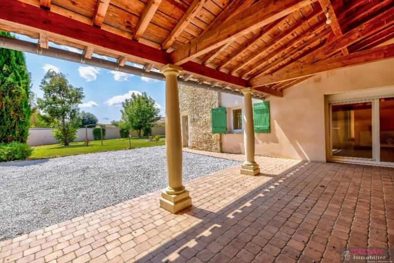 Vente maison / villa Villefranche de lauragais 322000€ - Photo 1