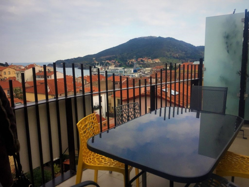 Vente appartement Port vendres 375 000€ - Photo 1