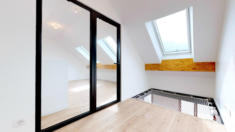 Vente appartement Châtenay-malabry 375000€ - Photo 2