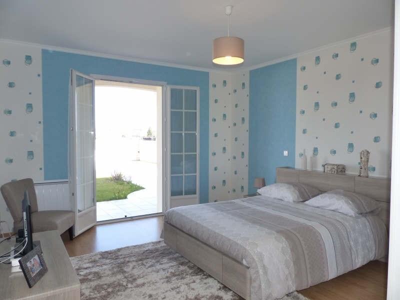 Sale house / villa Vergigny 187000€ - Picture 6