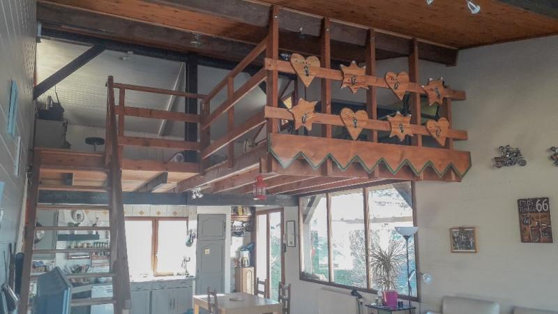 Vente maison / villa Saint pierre d'allevard 199900€ - Photo 5