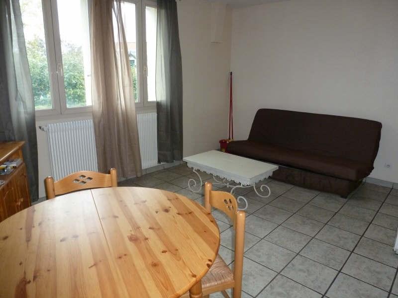 Location appartement Chatellerault 425€ CC - Photo 2