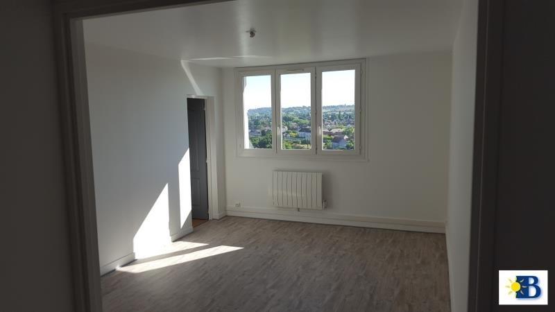 Vente appartement Chatellerault 79500€ - Photo 1