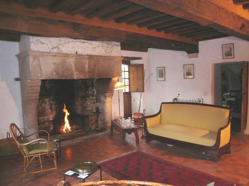 Venta de prestigio  castillo Periers 349500€ - Fotografía 10