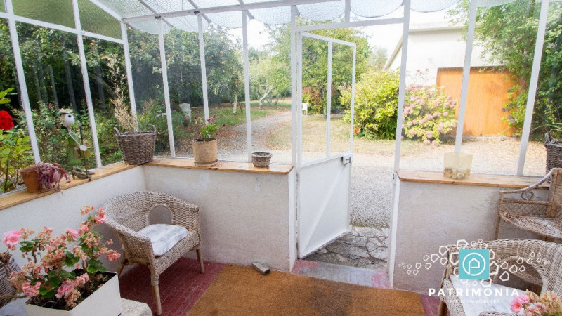 Sale house / villa Moelan sur mer 219450€ - Picture 9