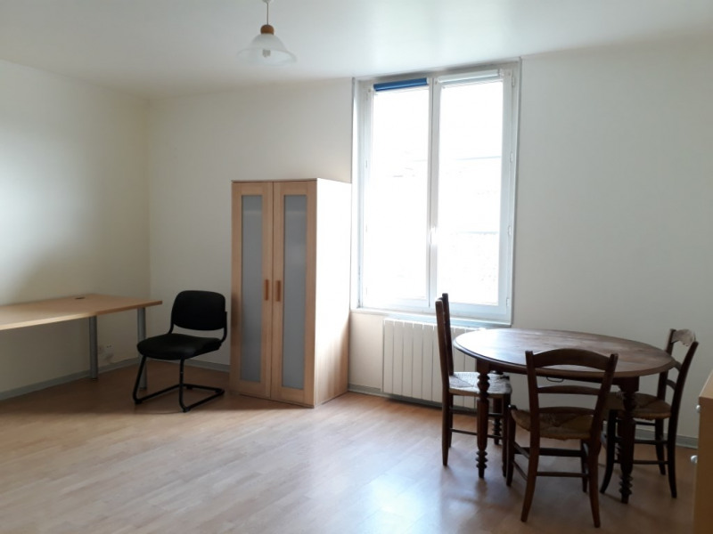 Rental apartment Limoges 320€ CC - Picture 3
