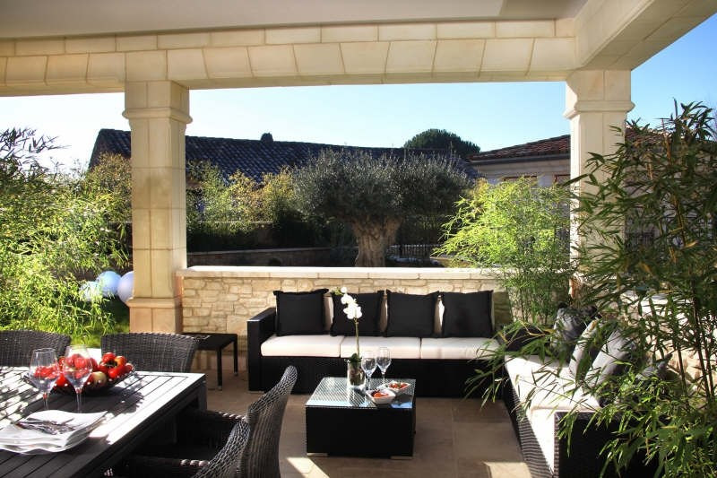 Deluxe sale house / villa Uzes 448 000€ - Picture 12