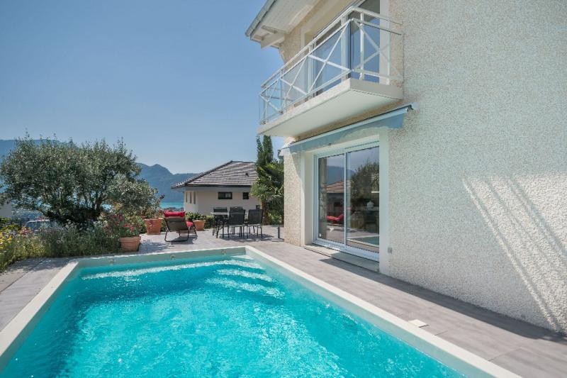 Vente de prestige maison / villa Aix les bains 835000€ - Photo 1