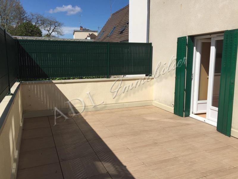 Location appartement Coye la foret 645€ CC - Photo 9