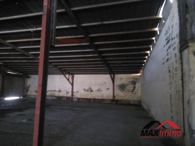 Location local commercial St andre 3500€ HT/HC - Photo 2