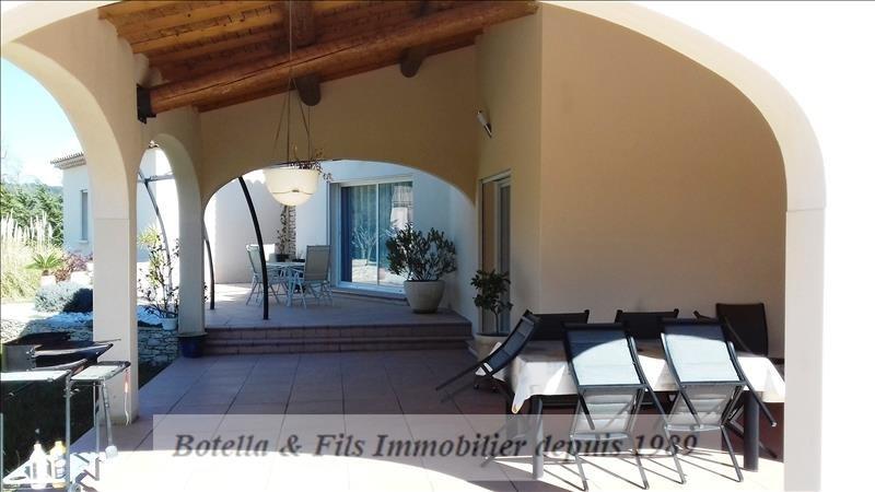 Sale house / villa Bagnols sur ceze 525000€ - Picture 10