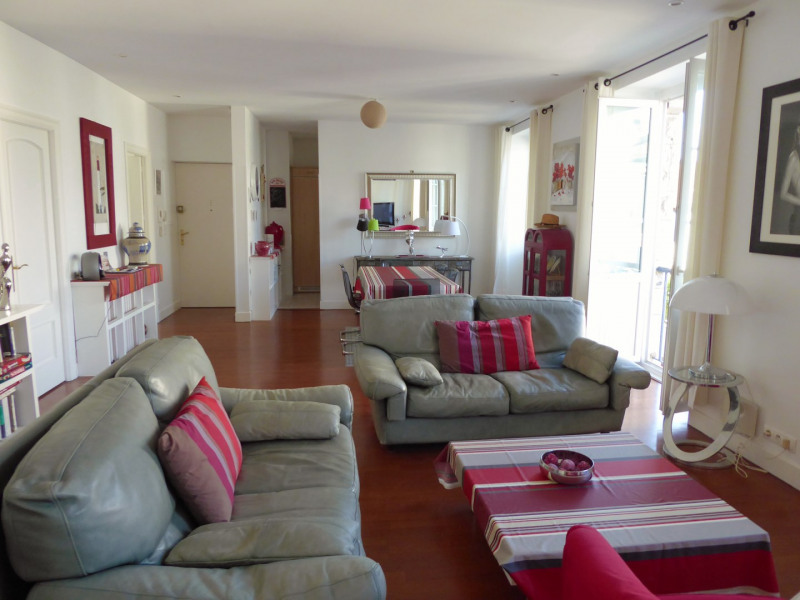 Sale apartment Saint-jean-de-luz 595 000€ - Picture 3