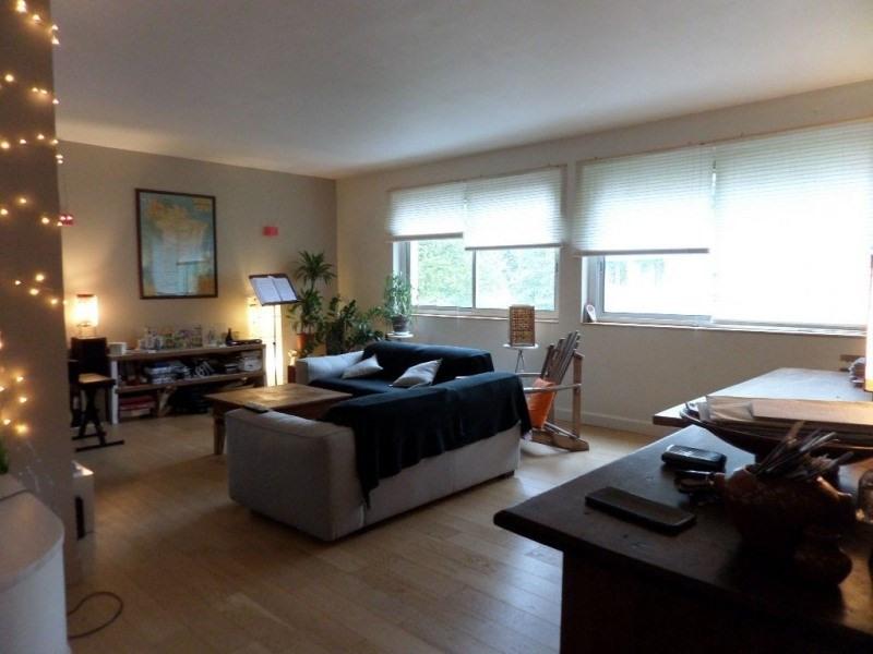 Sale apartment La celle st cloud 390000€ - Picture 2