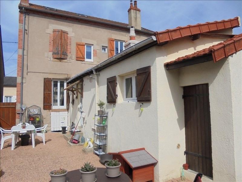 Vente maison / villa Yzeure 215000€ - Photo 6