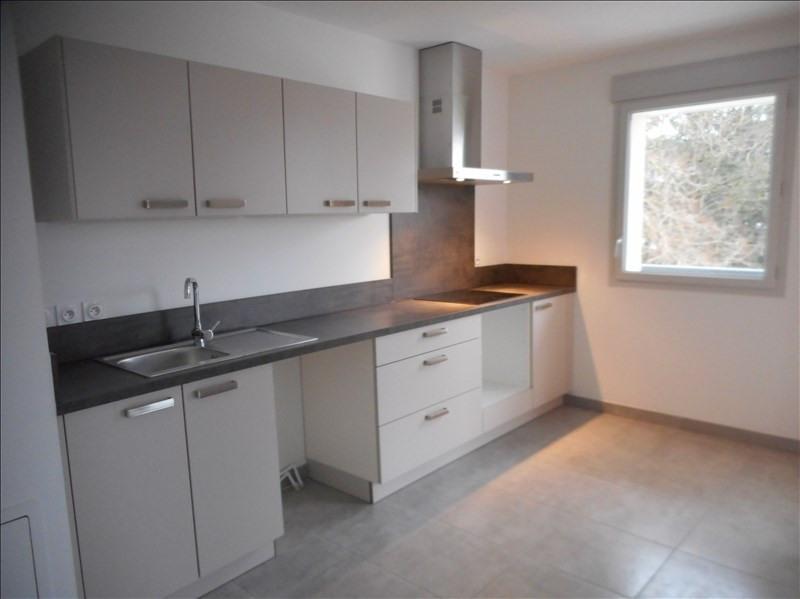 Rental apartment Voiron 760€ CC - Picture 2