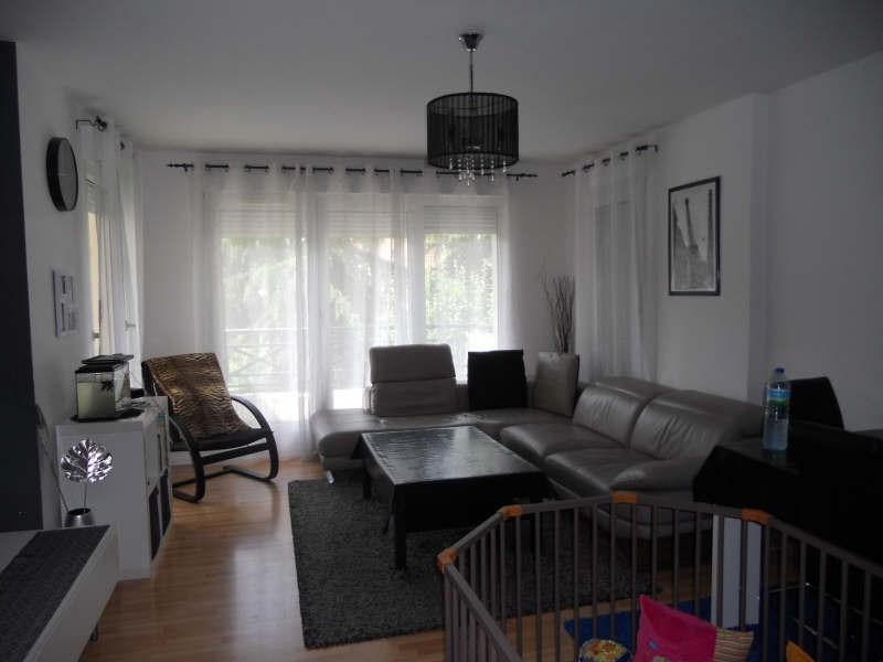 Rental apartment Poissy 1185€ CC - Picture 6