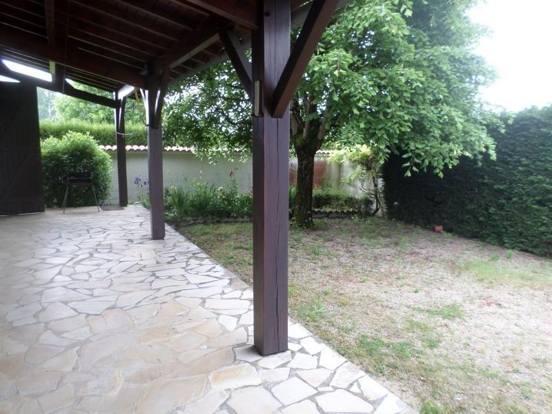 Vente maison / villa Lussac les chateaux 97200€ - Photo 2