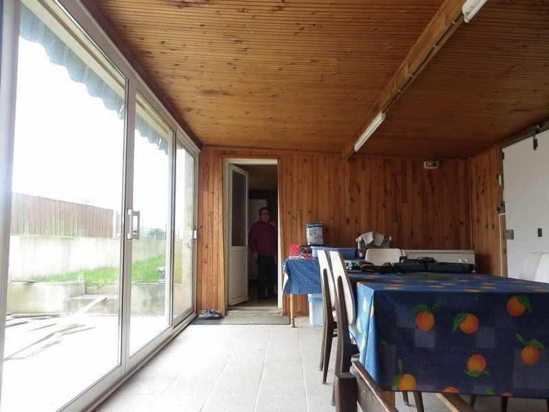 Vente maison / villa La haye d'ectot 90000€ - Photo 2