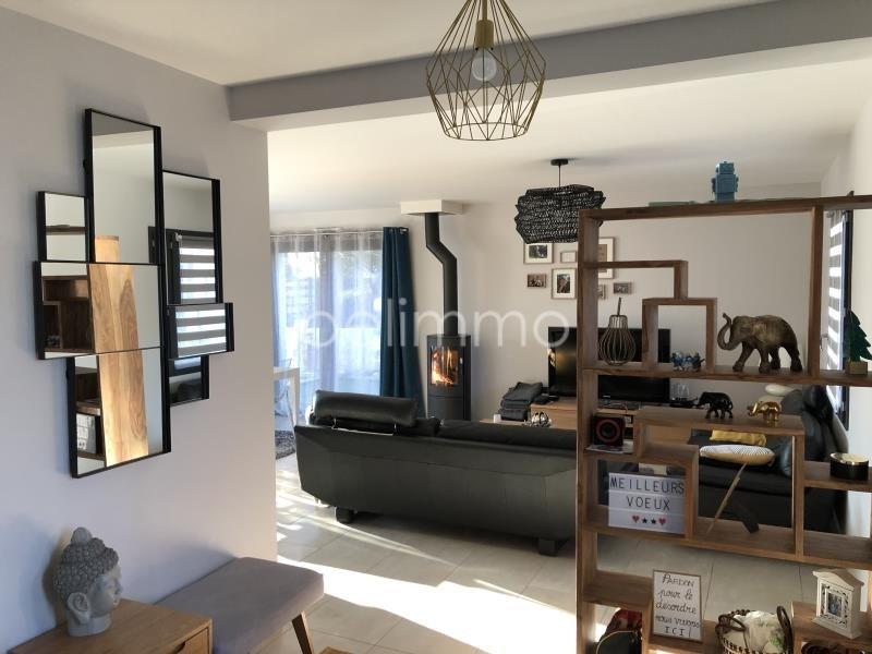 Vente maison / villa St cannat 485000€ - Photo 7