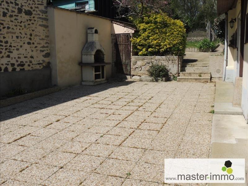 Venta  casa Villeneuve en perseigne 74000€ - Fotografía 2
