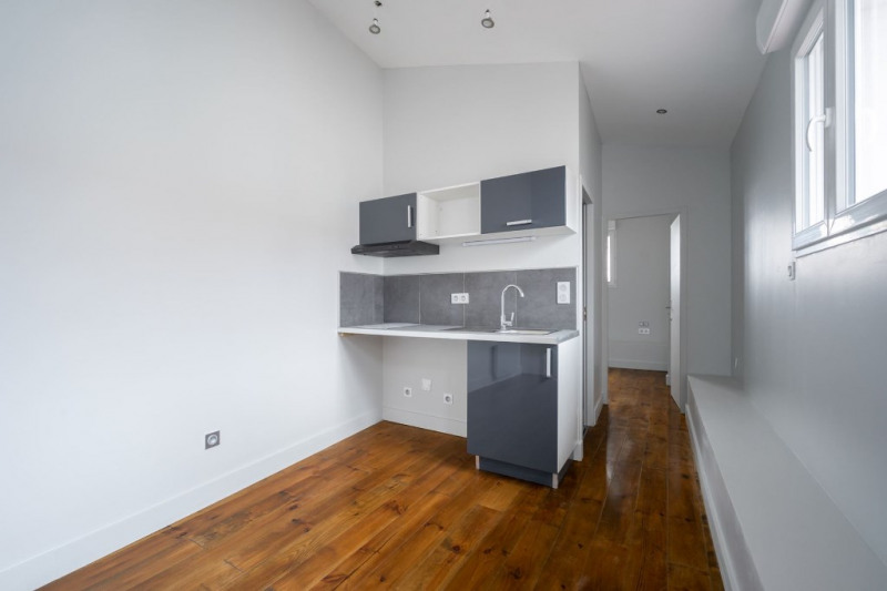 Verkoop  appartement Toulouse 149000€ - Foto 1