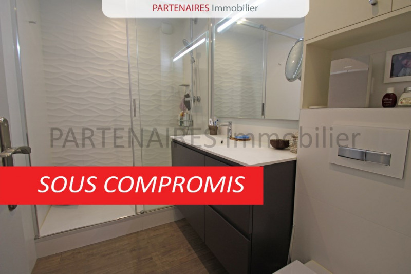 Vente appartement Le chesnay 560000€ - Photo 9