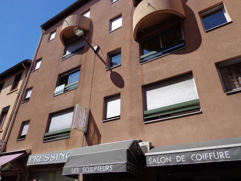 Location appartement Ecully 631€ CC - Photo 6
