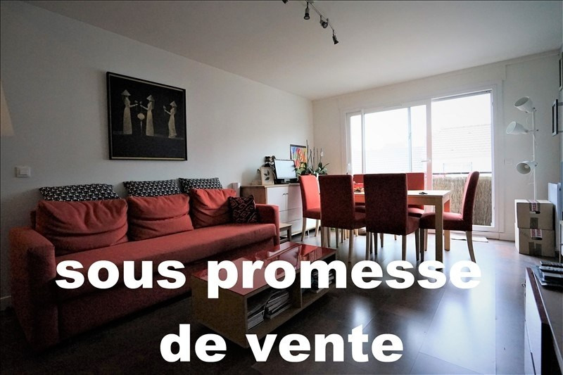 Vente appartement Bois colombes 399 500€ - Photo 1