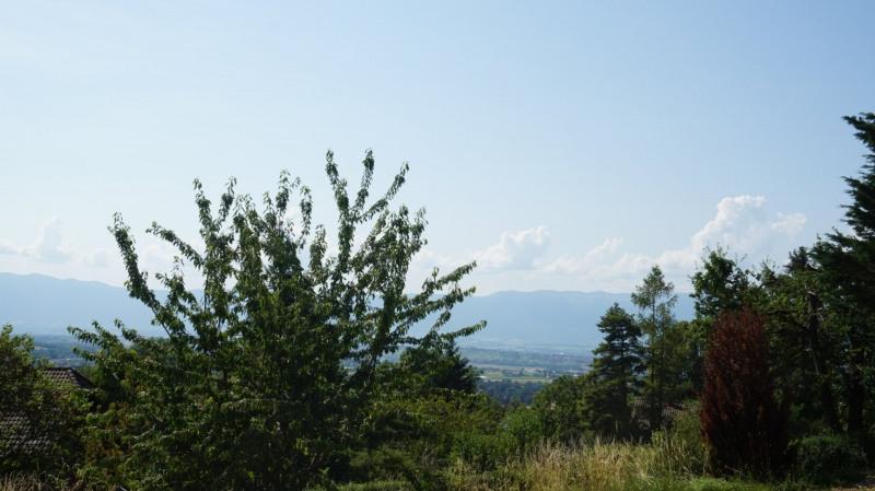 Vente terrain Collonges sous saleve 329000€ - Photo 2