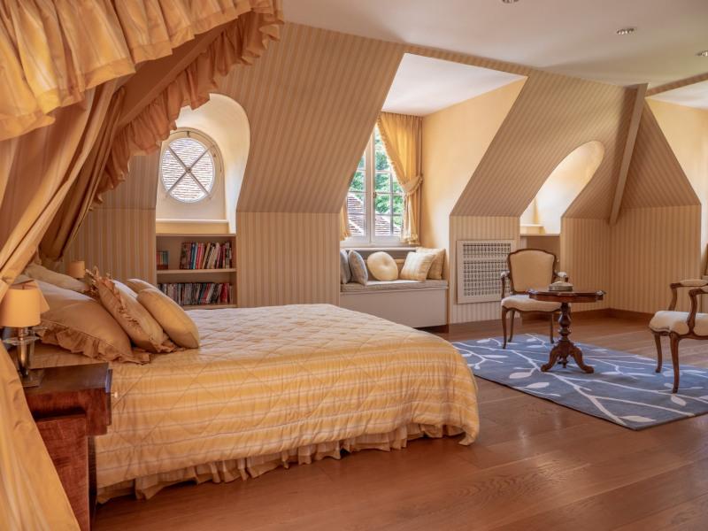 Vente de prestige maison / villa St nom la breteche 4200000€ - Photo 23