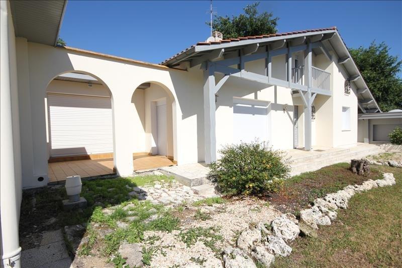 Vente maison / villa Saint aubin de medoc 545000€ - Photo 4