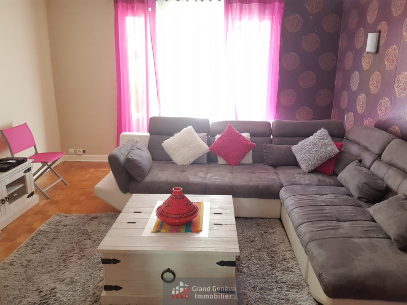 Vente appartement Annemasse 305 000€ - Photo 1