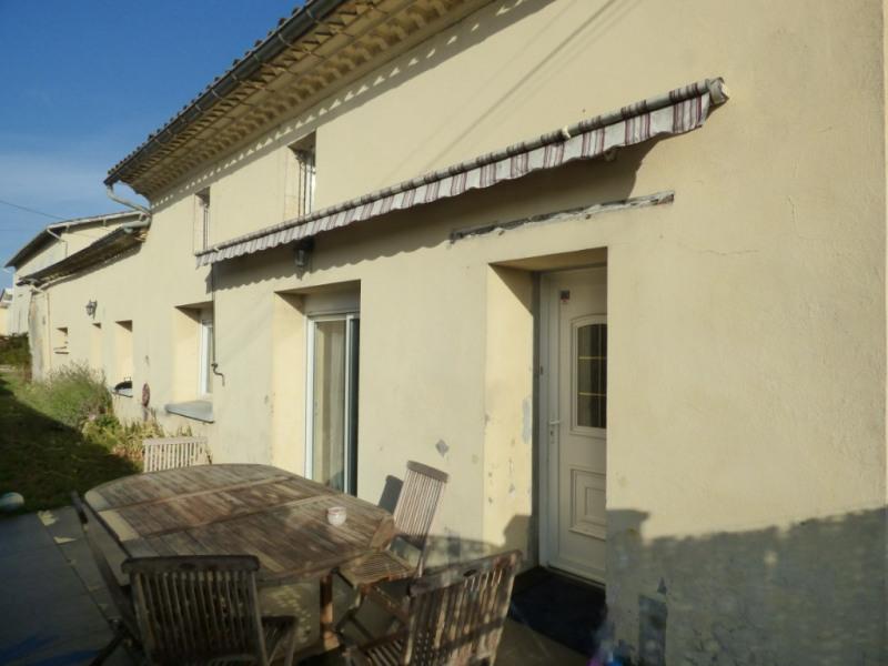 Vendita casa Cavignac 183000€ - Fotografia 8