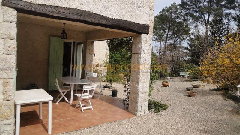 Sale house / villa Seillans 430000€ - Picture 12