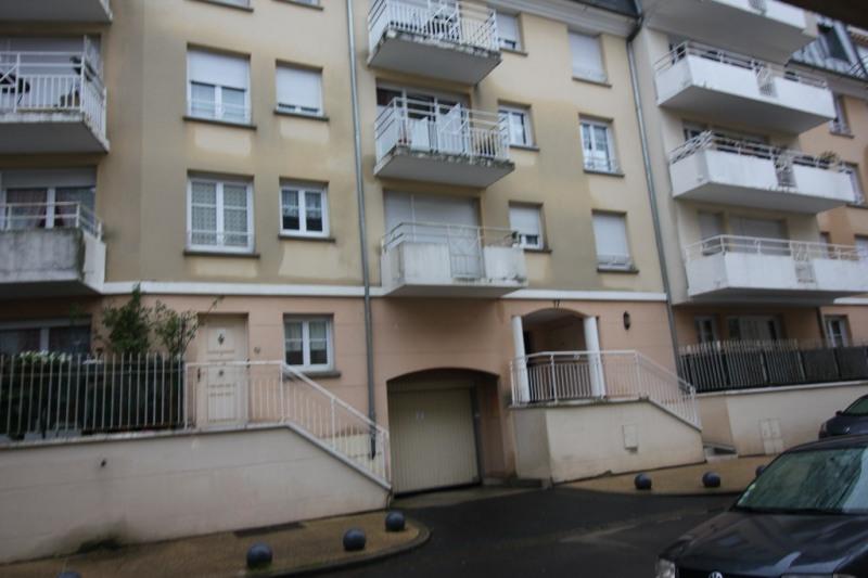 Sale apartment Herblay sur seine 148000€ - Picture 1