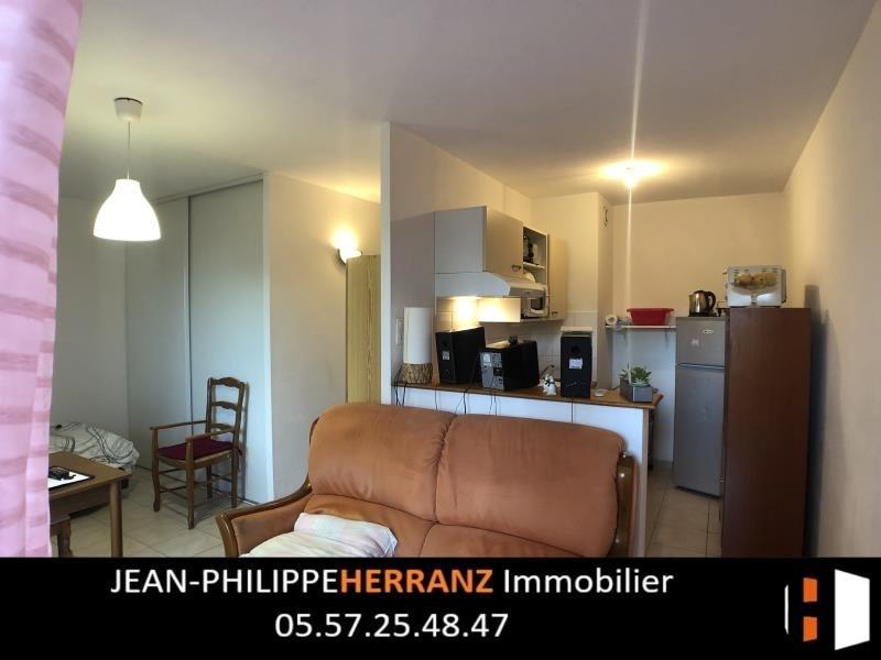 Vente appartement Libourne 79000€ - Photo 1