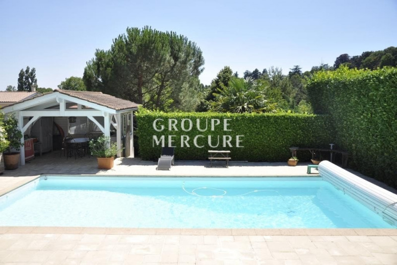 Deluxe sale house / villa St cyr au mont d'or 945 000€ - Picture 3