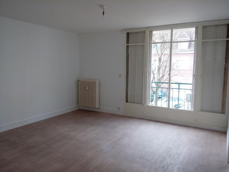 Rental apartment Beauvais 690€ CC - Picture 1