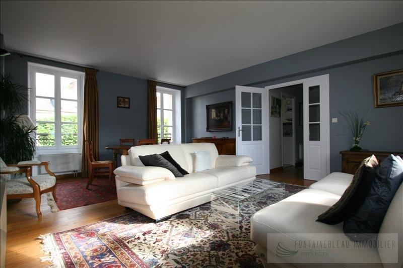 Vente appartement Fontainebleau 468000€ - Photo 1