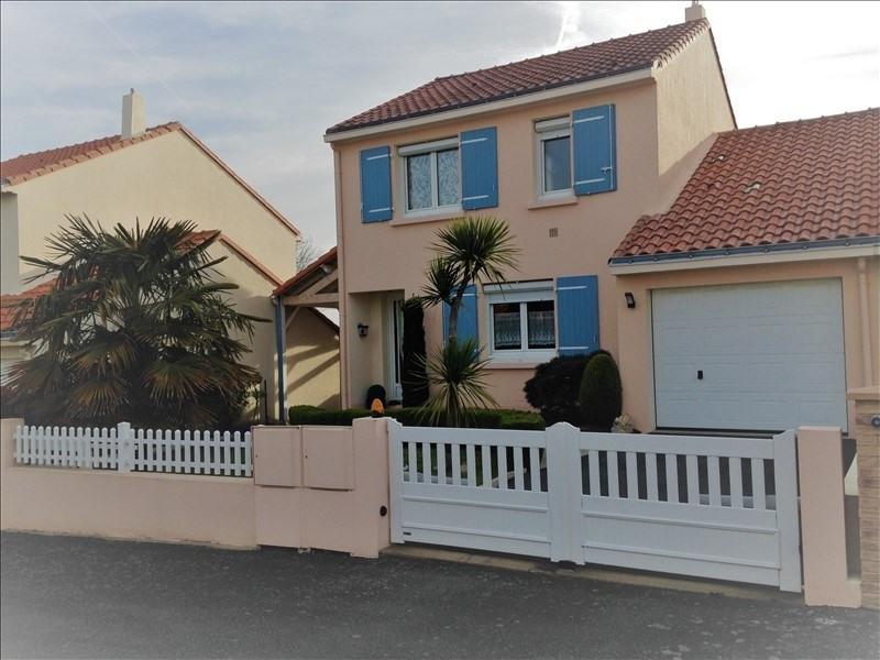 Vente maison / villa Bouguenais 285500€ - Photo 4