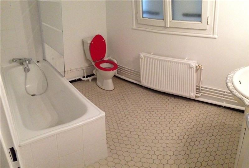 Rental house / villa Trilport 1170€ CC - Picture 4