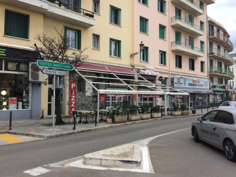 Vente local commercial Bastia 145000€ - Photo 2