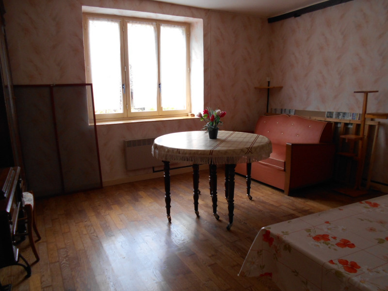 Vente maison / villa Publy 105000€ - Photo 2