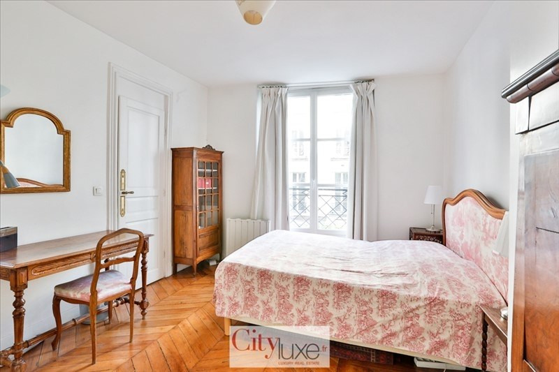Vente de prestige appartement Paris 9ème 1 295 000€ - Photo 4