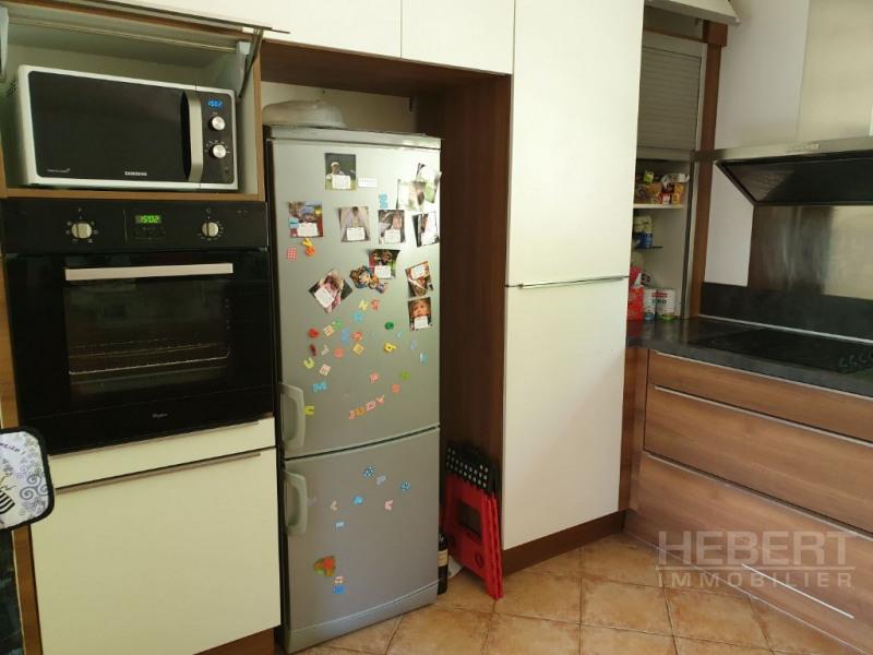 Rental house / villa Sallanches 1100€ CC - Picture 6