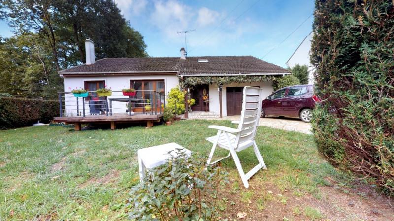 Vente maison / villa Palaiseau 497000€ - Photo 9