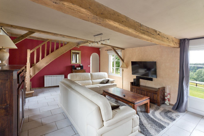Vente maison / villa Saint paul 480 000€ - Photo 4